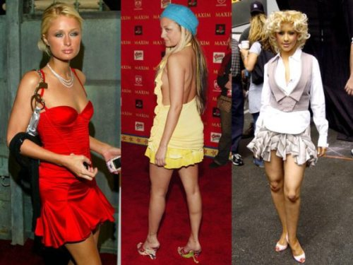 embedded_ruffled_mini_skirts_trends_in_2004