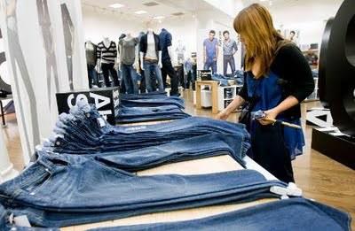 gap-jeans