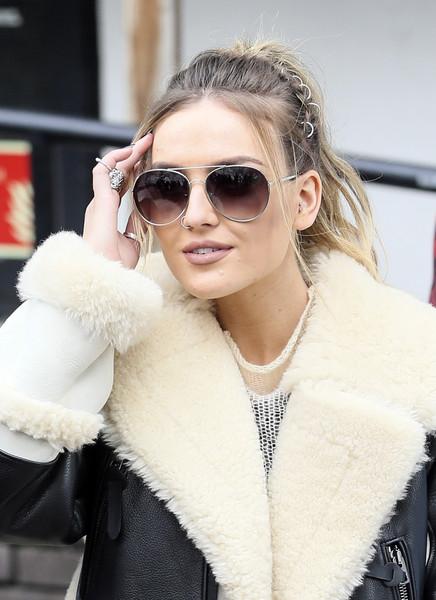 Perrie+Edwards+Classic+Sunglasses+Aviator+UjuYtCoHMqCl
